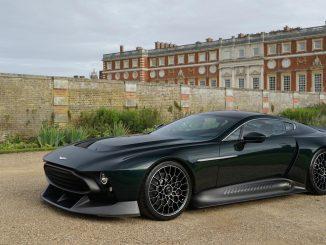 Aston Martin Victor-MAROC